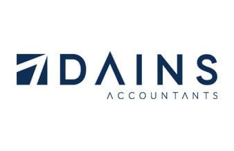 Dains Logo