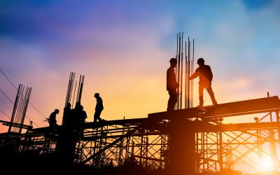 Construction Retentions – it's time for change