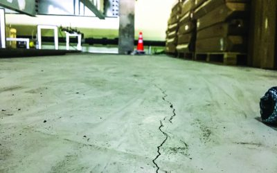 Pursuing sub-contractor's insurers after damage caused to underground fibre wiring