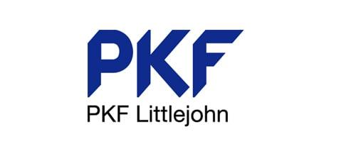PKF Littlejohn logo