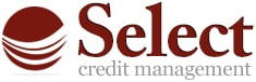 Select Credit Management logo